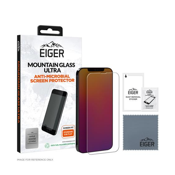Eiger Mountain GLASS iPhone...